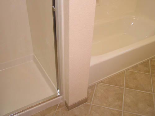 Cost Effective Bathroom Remodel Marin - Cost effective bathroom remodel
