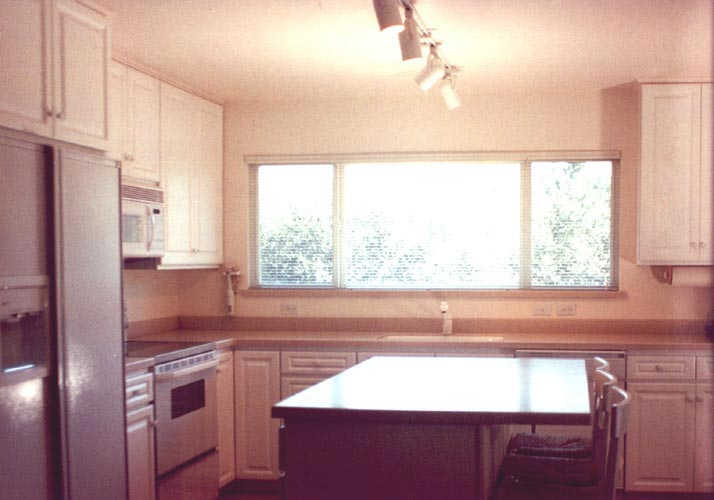 Novato Remodeled Kitchen