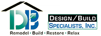 Design Build Specialists Logo
